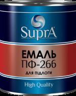 ЭМАЛЬ ПФ-266 «SUPRA»