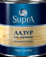 """Лазурь """"Supra"""" (средство декоративно-защитное для древесины)"""