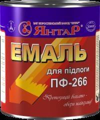 """Грунтовка ПФ-049К """"Янтарь"""""""