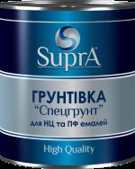 Грунтовка «Спецгрунт» Супра